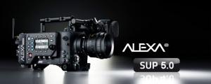 Alexa SUP 5.0