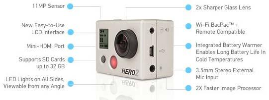 gopro hd hero2 litpixl rh litpixl com GoPro HD Hero 2 Amazon GoPro Hero Black Manual