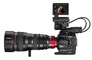 Canon Cinema EOS C300