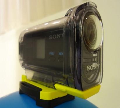 Sony's new POV camera